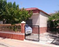 Sale - Semi-detached Villa - Los Alcázares - La Bahia Bella