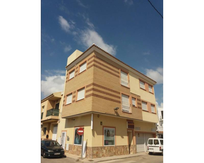 Apartment - Sale - Los Alcázares - town
