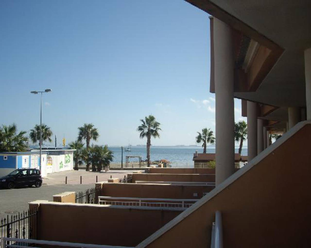 Sale - Townhouse - Los Alcázares - Beach