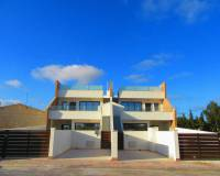 New Build - Apartment - El Pilar de la Horadada