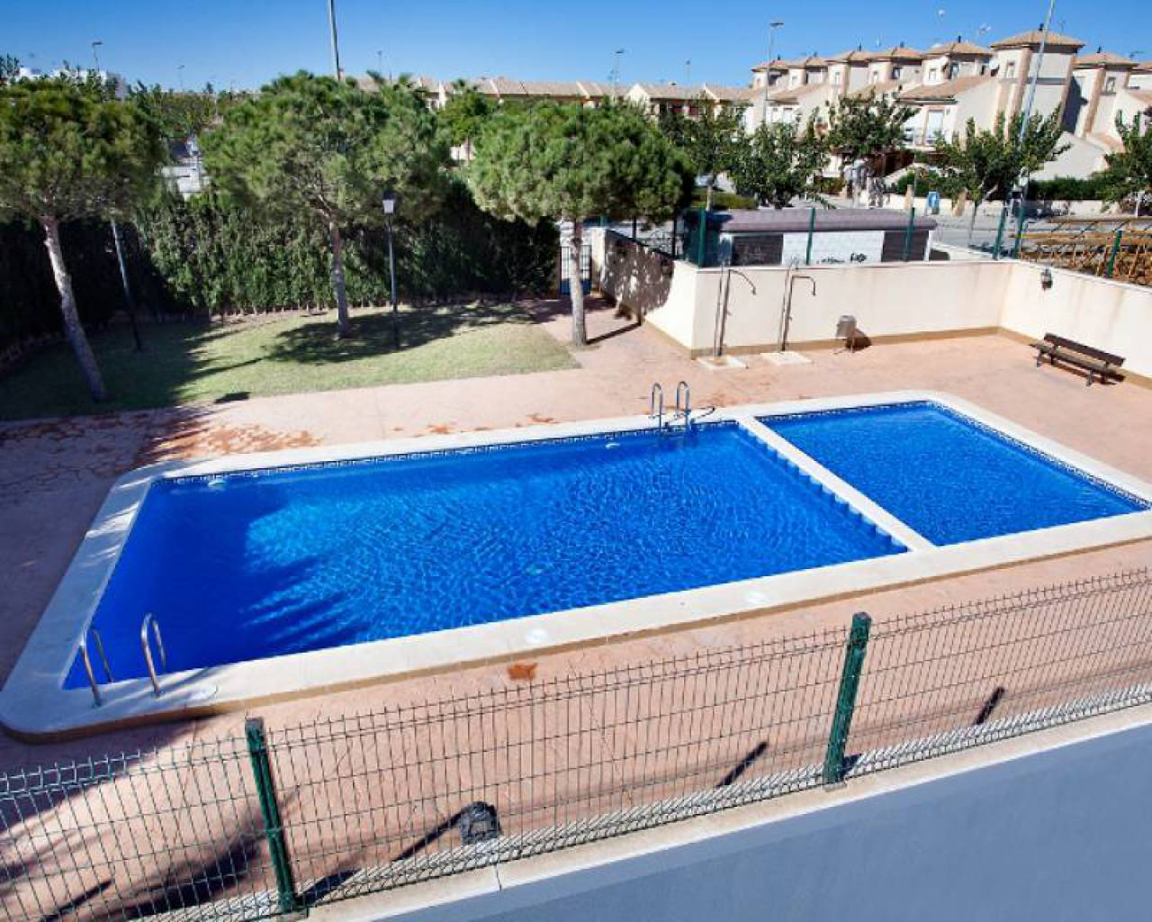 New Build - Townhouse - Pilar de La Horadada - Pilar de la Horadada
