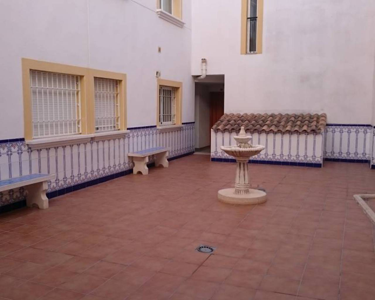 Sale - Apartment - Los Alcázares - Centre. Beach