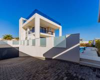 New Build - Detached Villa - Orihuela Costa - La Zenia