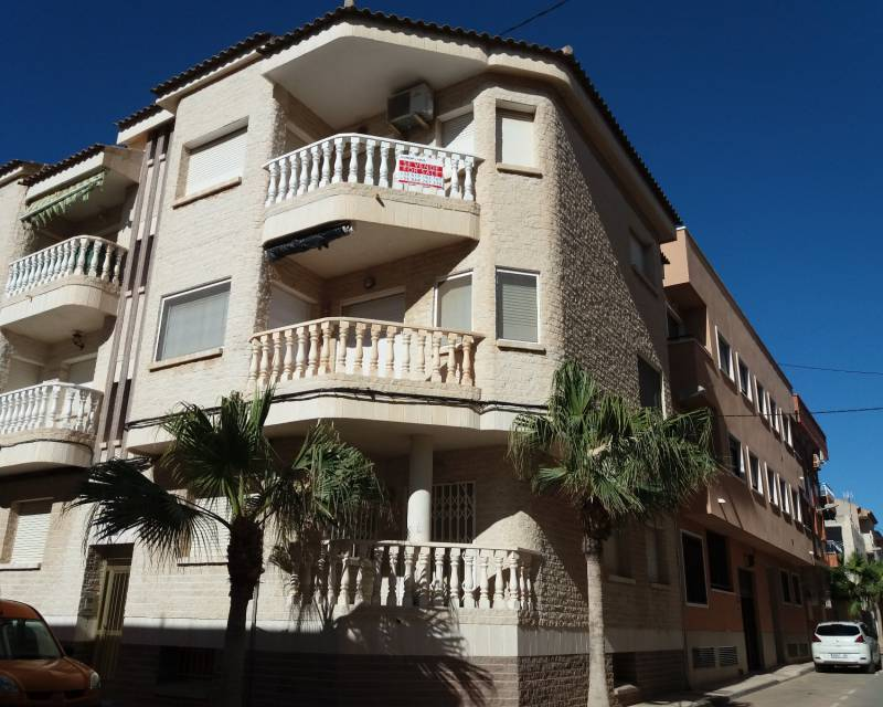 Apartment - Sale - Los Alcázares - Centre. Beach