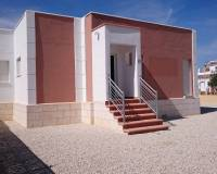 Sale - Semi-detached Villa - Balsicas - Sierra Golf
