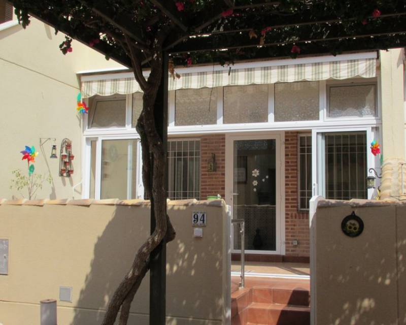 Apartment - Sale - Los Alcázares - Square