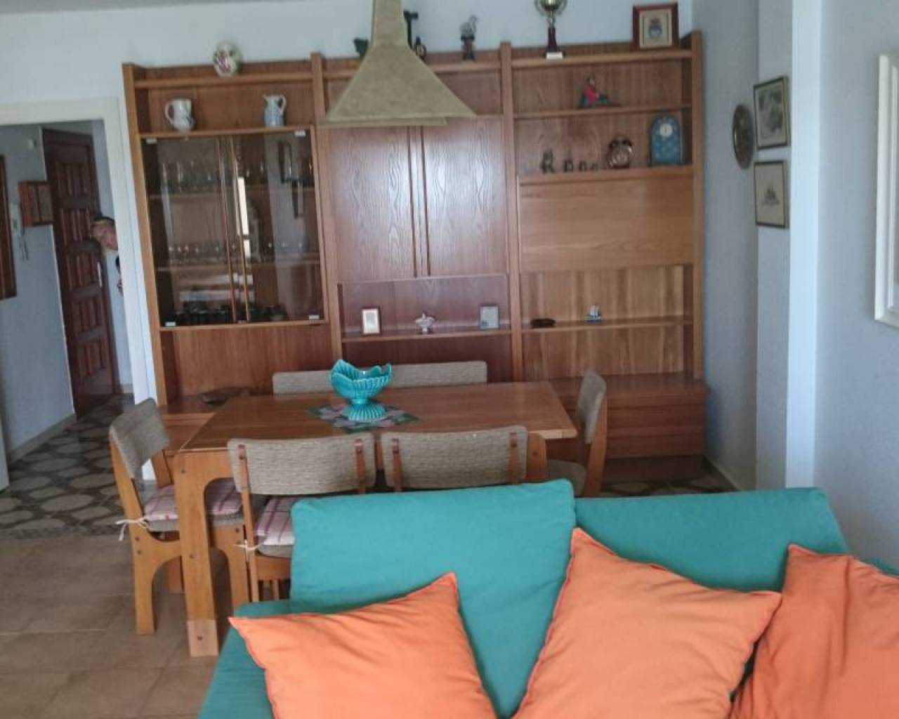 Sale - Apartment - Los Alcázares - Frontline Beach