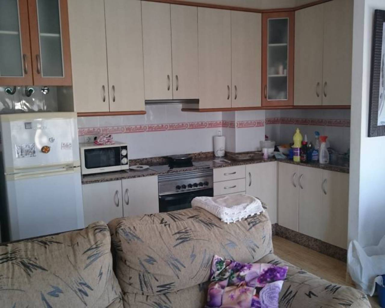 Sale - Apartment - Los Alcázares - Center