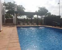 Venta - Detached Villa - El Valle Golf Resort