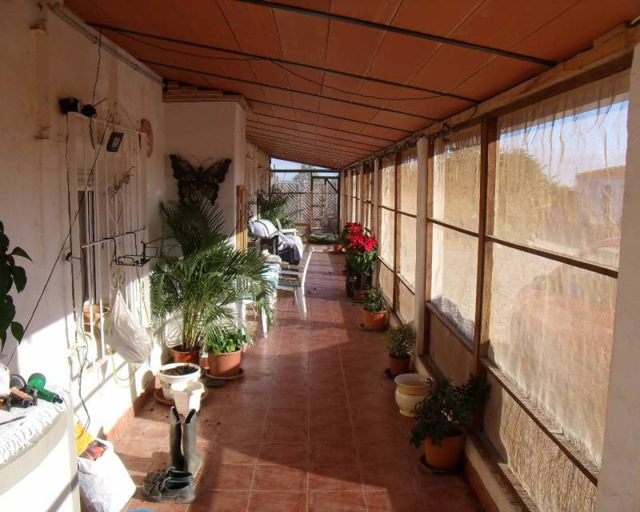 Sale - Country Property - La Pinilla