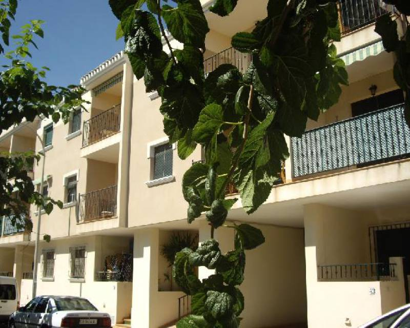 Apartment - Sale - Los Alcázares - Beach