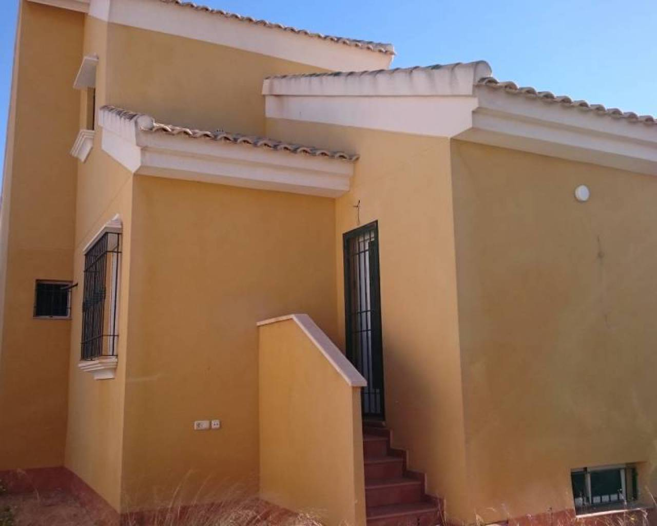 Sale - Detached Villa - Sucina