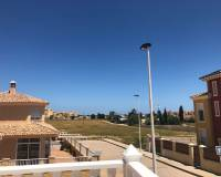 Sale - Semi-detached Villa - Los Alcázares - Lomas del Rame