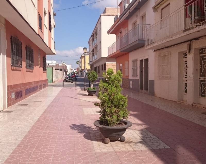 Apartment - Sale - Los Alcázares - Center
