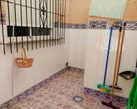 Sale - Townhouse - Los Alcázares - Comercial Center Las Velas