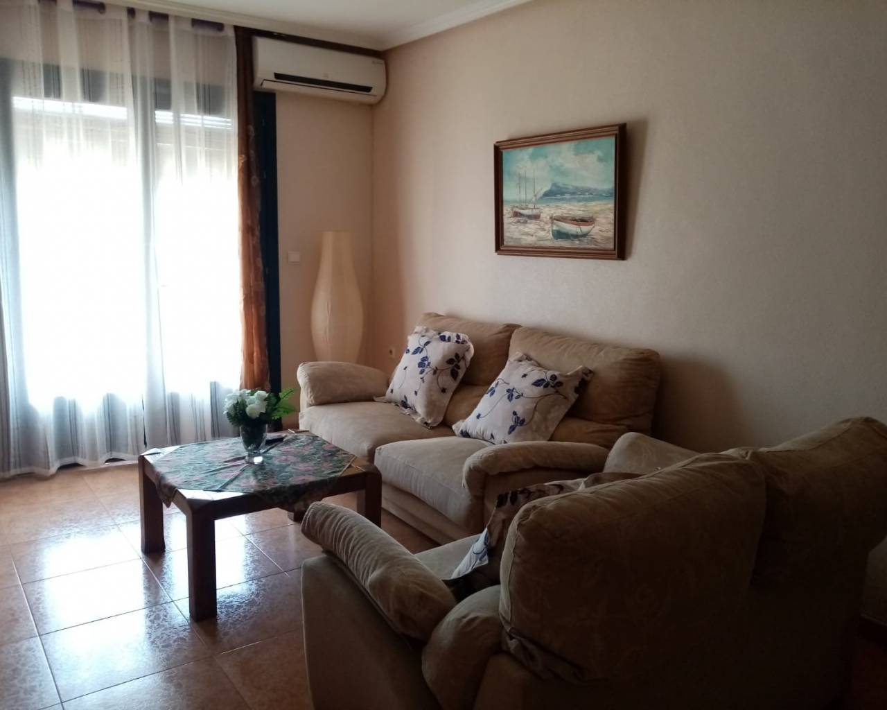 Sale - Apartment - Los Alcázares - Square
