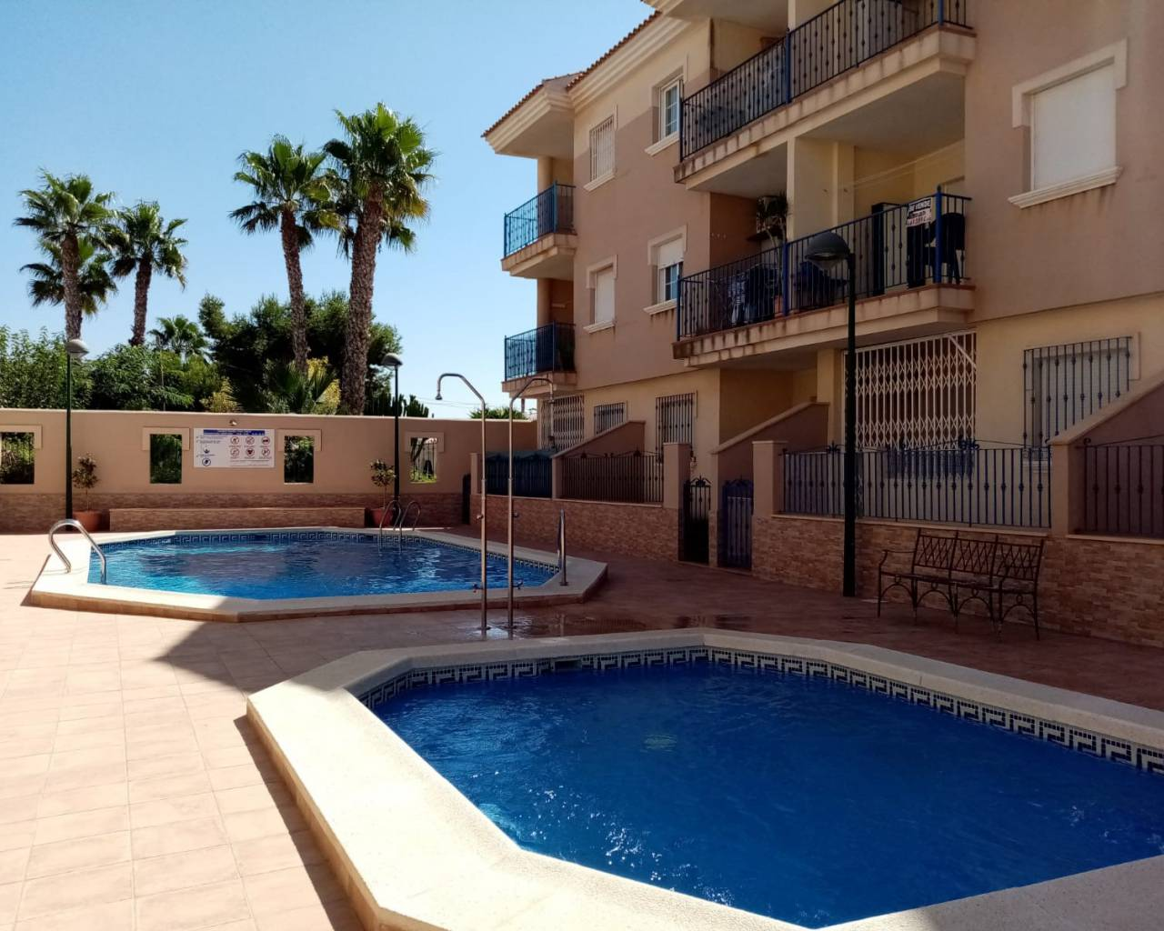 Sale - Apartment - Los Alcázares - Oasis