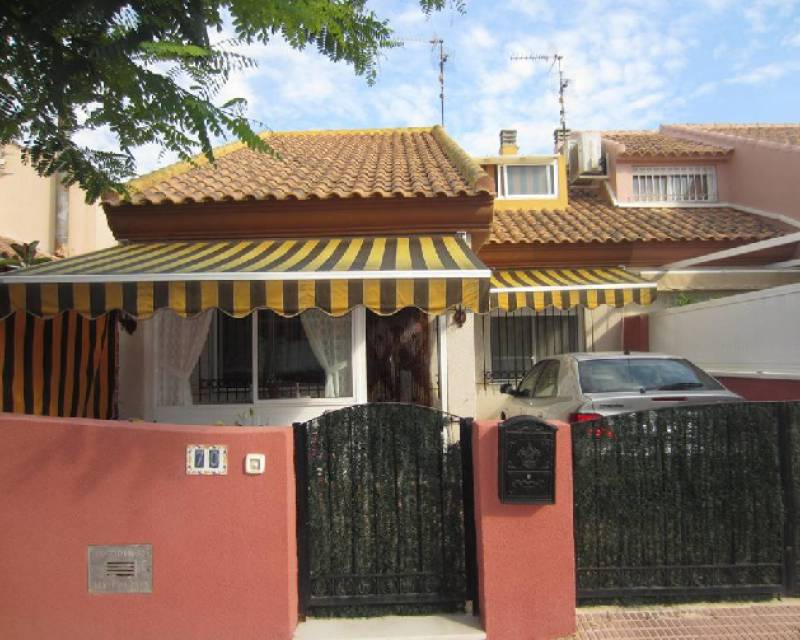 Townhouse - Sale - Los Alcázares - Center