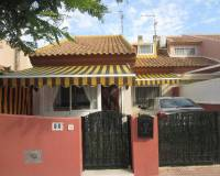 Sale - Townhouse - Los Alcázares - Center