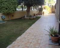 Sale - Semi-detached Villa - Los Alcázares - Beach