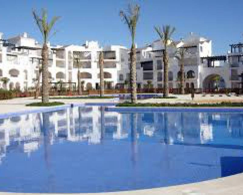 Apartment - Sale - Roldan - Terrazas de la Torre Golf Resort
