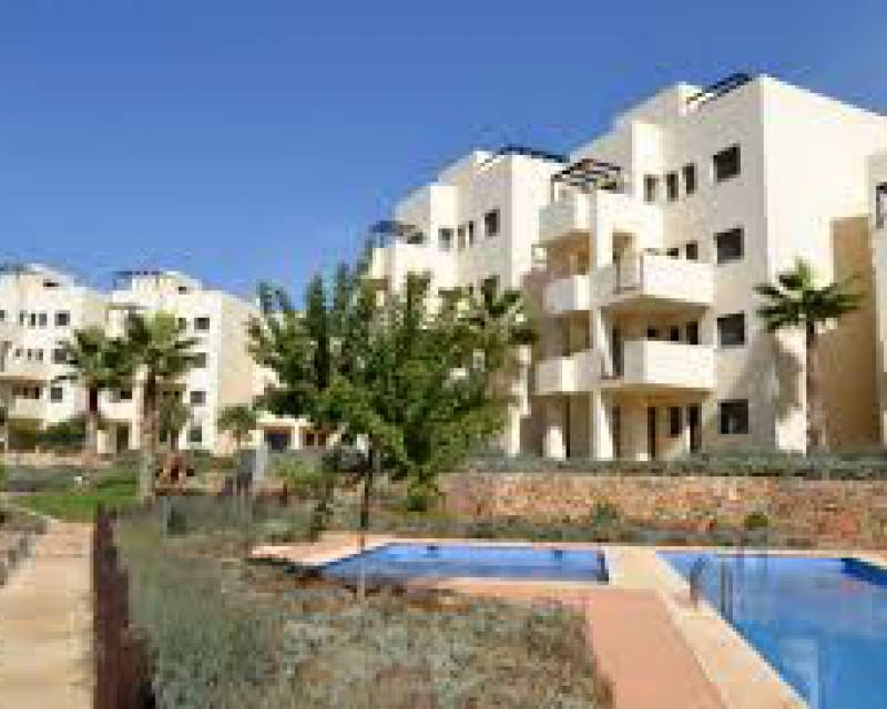 Apartment - Sale - Corvera - Corvera