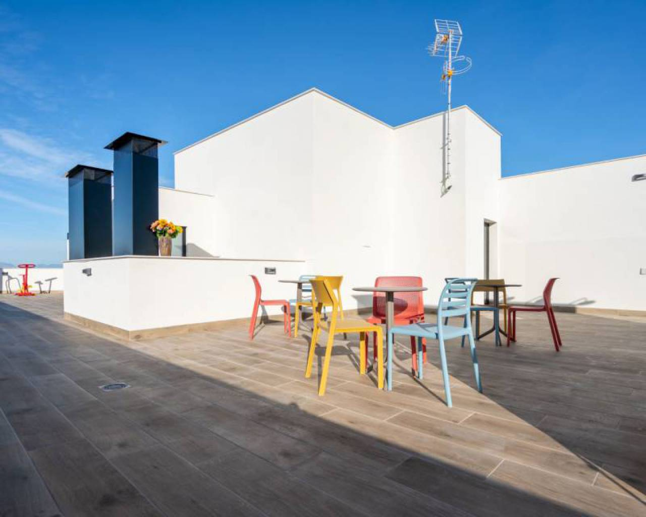 New Build - Apartment - Formentera Del Segura - Formentera