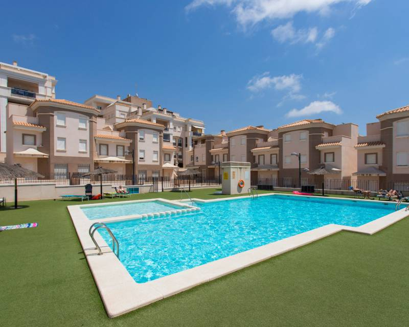 Apartment - New Build - Santa Pola - Costa Blanca South
