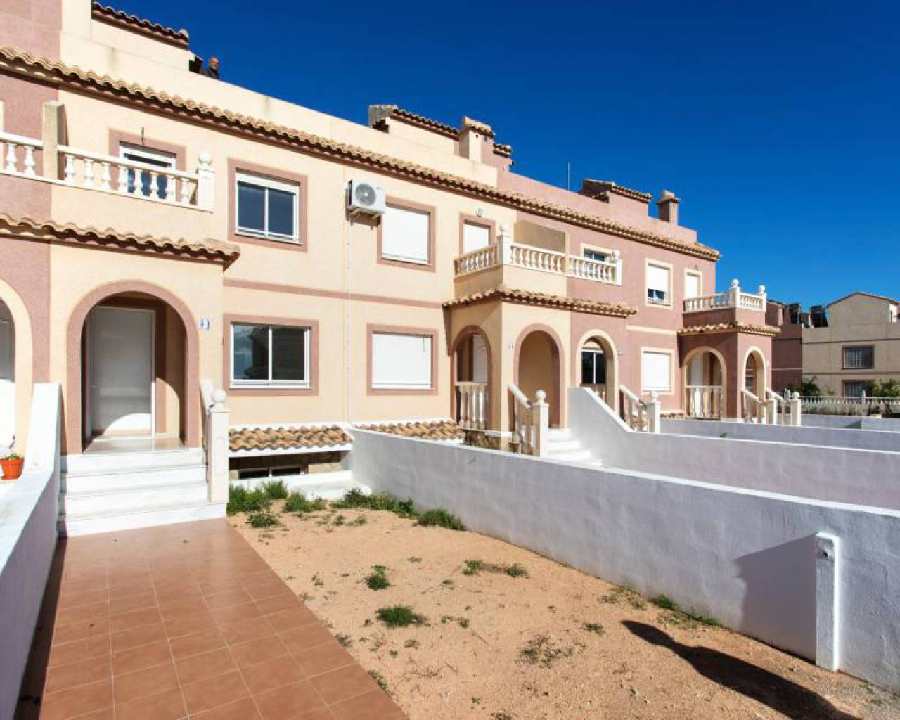 New Build - Detached Villa - Balsicas - Sierra Golf