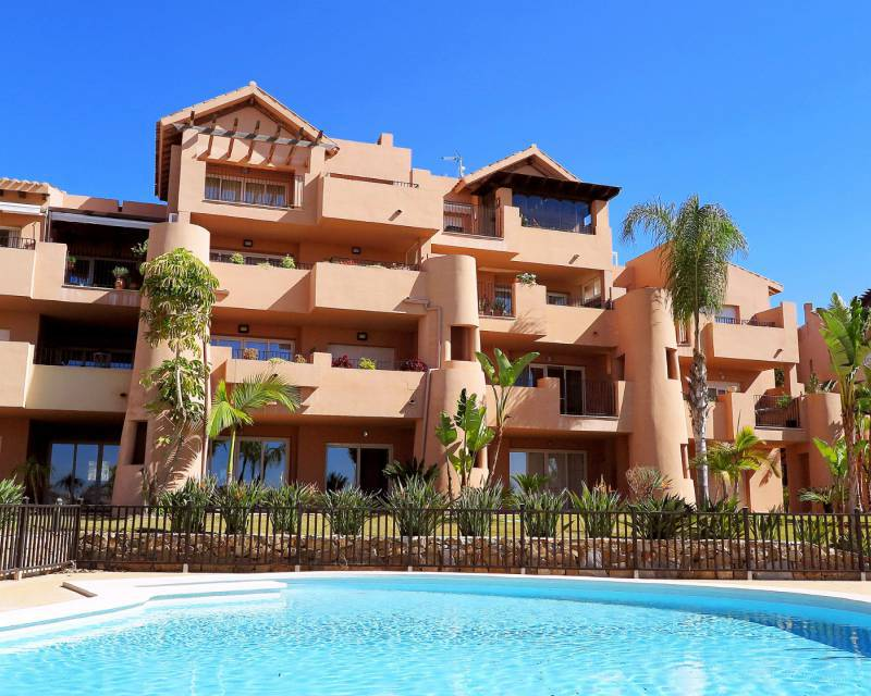 Apartment - New Build - La Manga del Mar Menor - Mar Menor