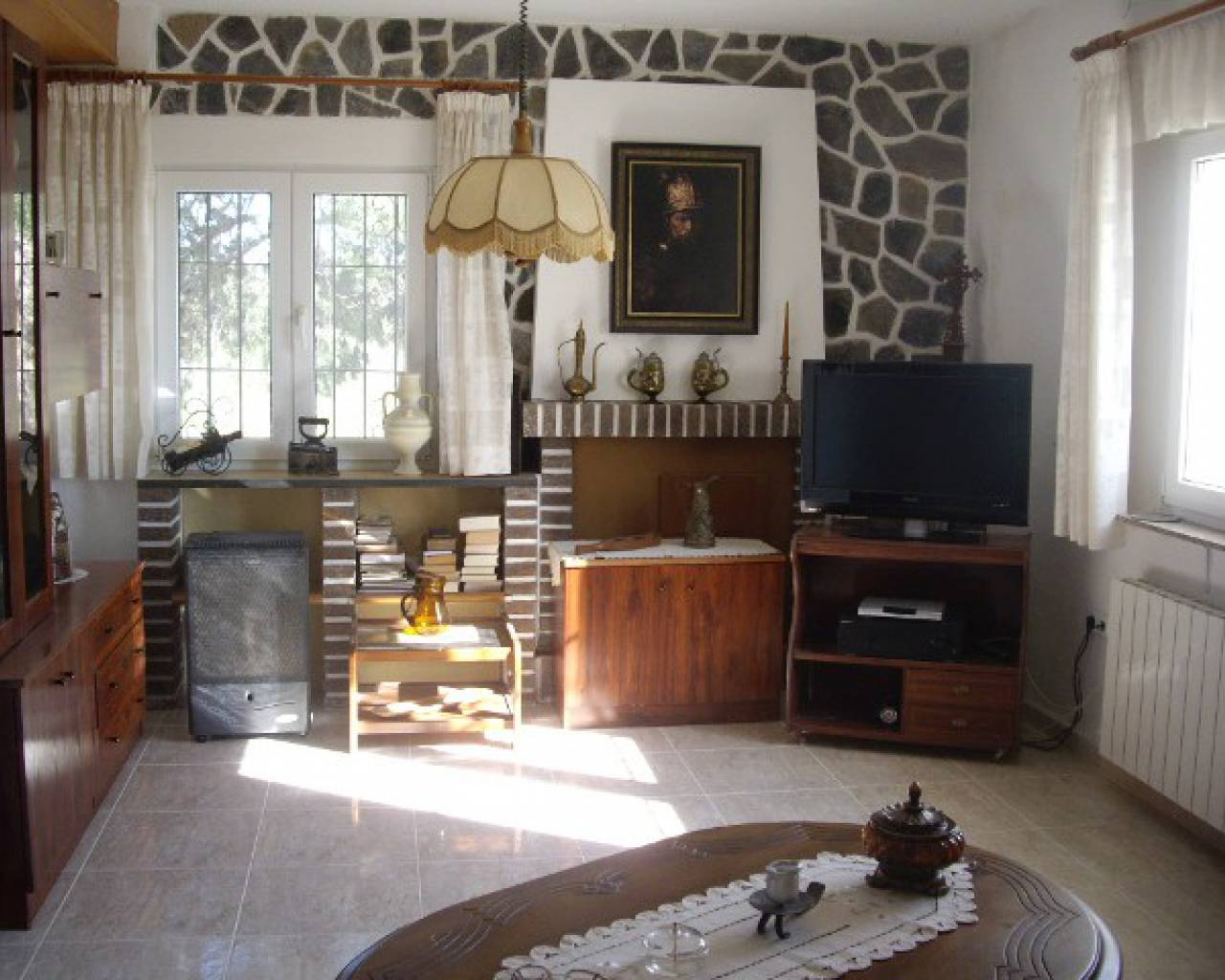 Sale - Country Property - Valle del Sol