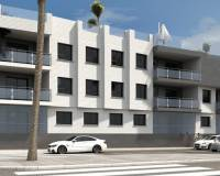 New Build - Apartment - Los Alcázares