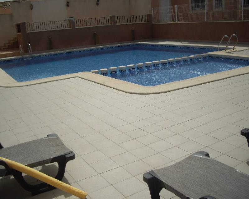 Townhouse - Sale - Los Alcázares - Beach