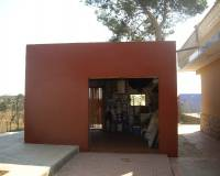 Sale - Country Property - Murcia - Valle del Sol