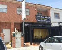 Sale - Commercial Unit - San Javier