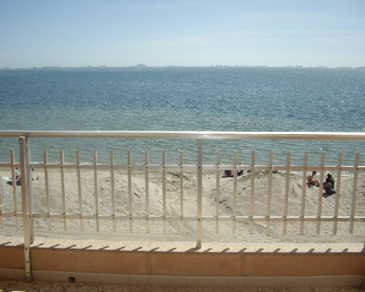 Sale - Apartment - Los Alcázares - Beach