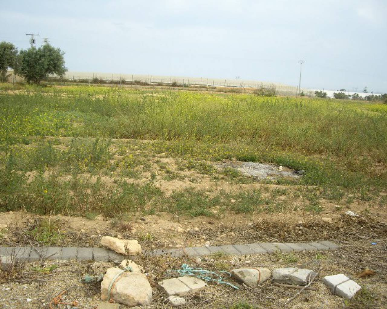 Sale - Country Property - San Javier - El Mirador