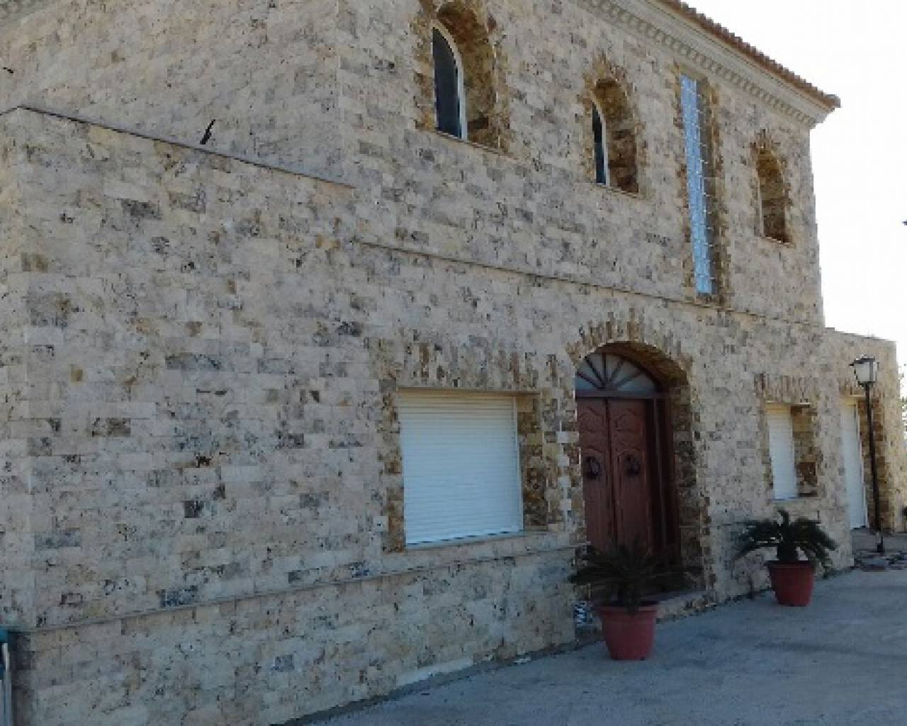 Sale - Country Property - Balsicas - La Tercia