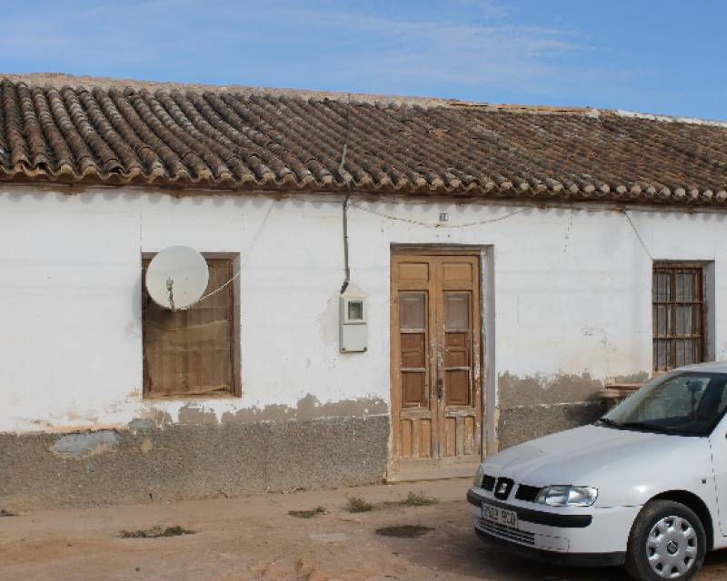 Country Property - Sale - Cartagena - Lobosillo Los Conesas -Los Garcia