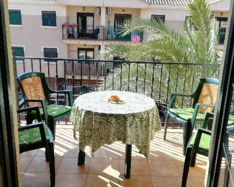 Apartment - Sale - Los Alcázares - Mercadona