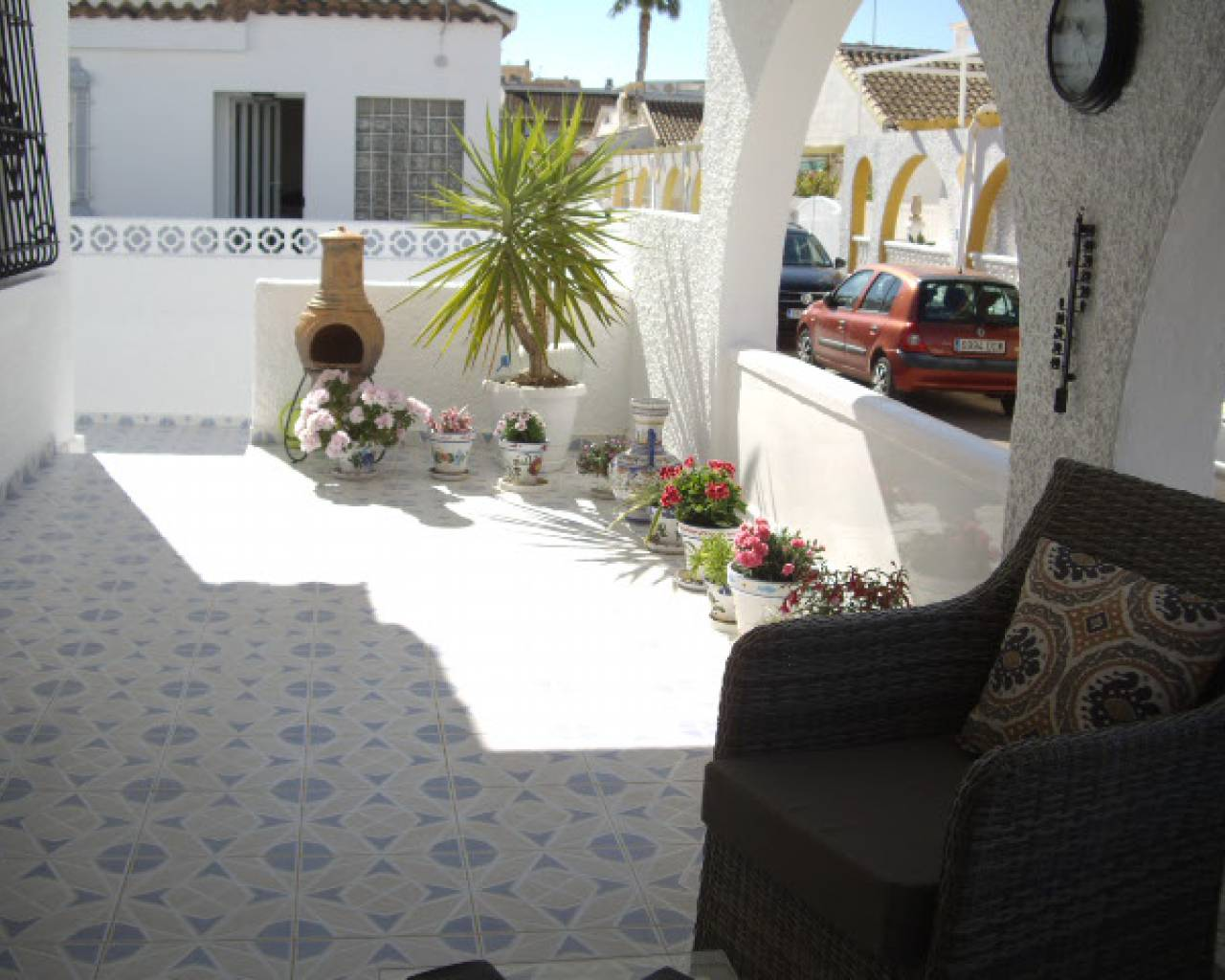 Sale - Semi-detached Villa - Los Alcázares - Oasis