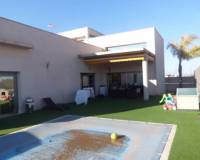 Venta - Detached Villa - Torre Pacheco