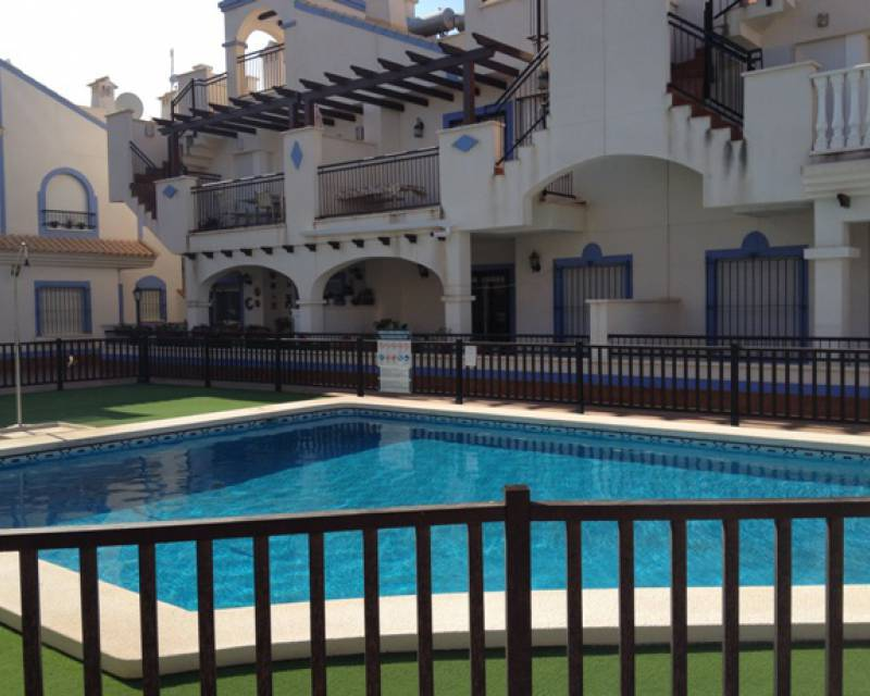 Apartment - Sale - La Puebla - La Puebla