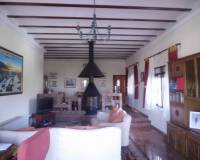 Sale - Country Property - Murcia