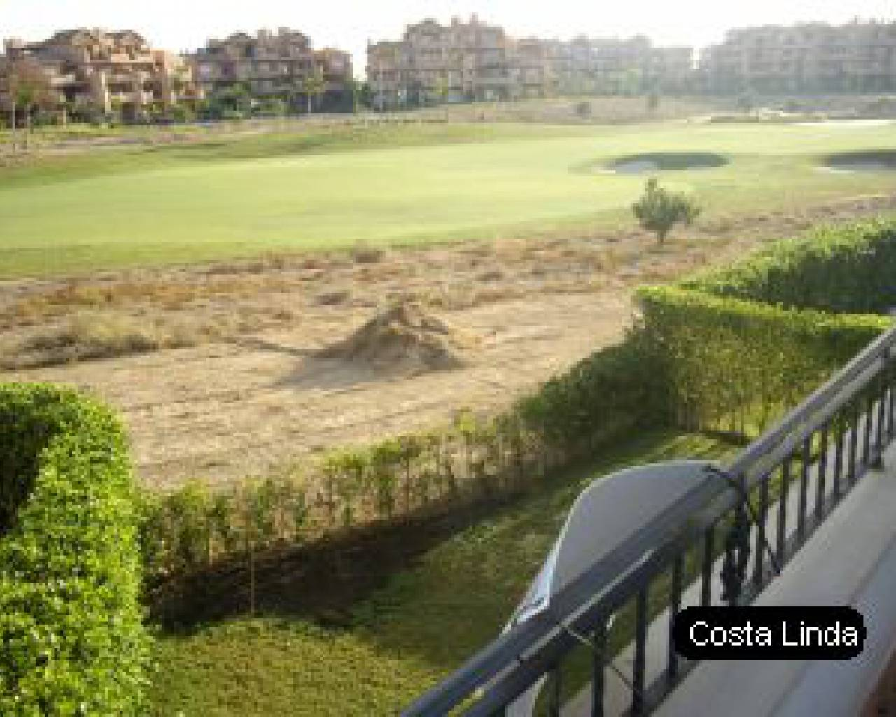 Sale - Villa - Torre Pacheco - Mar Menor Golf