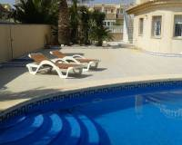 Venta - Detached Villa - Los Urrutias