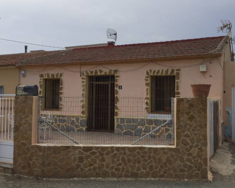 Country Property - Sale - San Javier - El Mirador