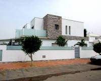 Sale - Detached Villa - San Pedro del Pinatar