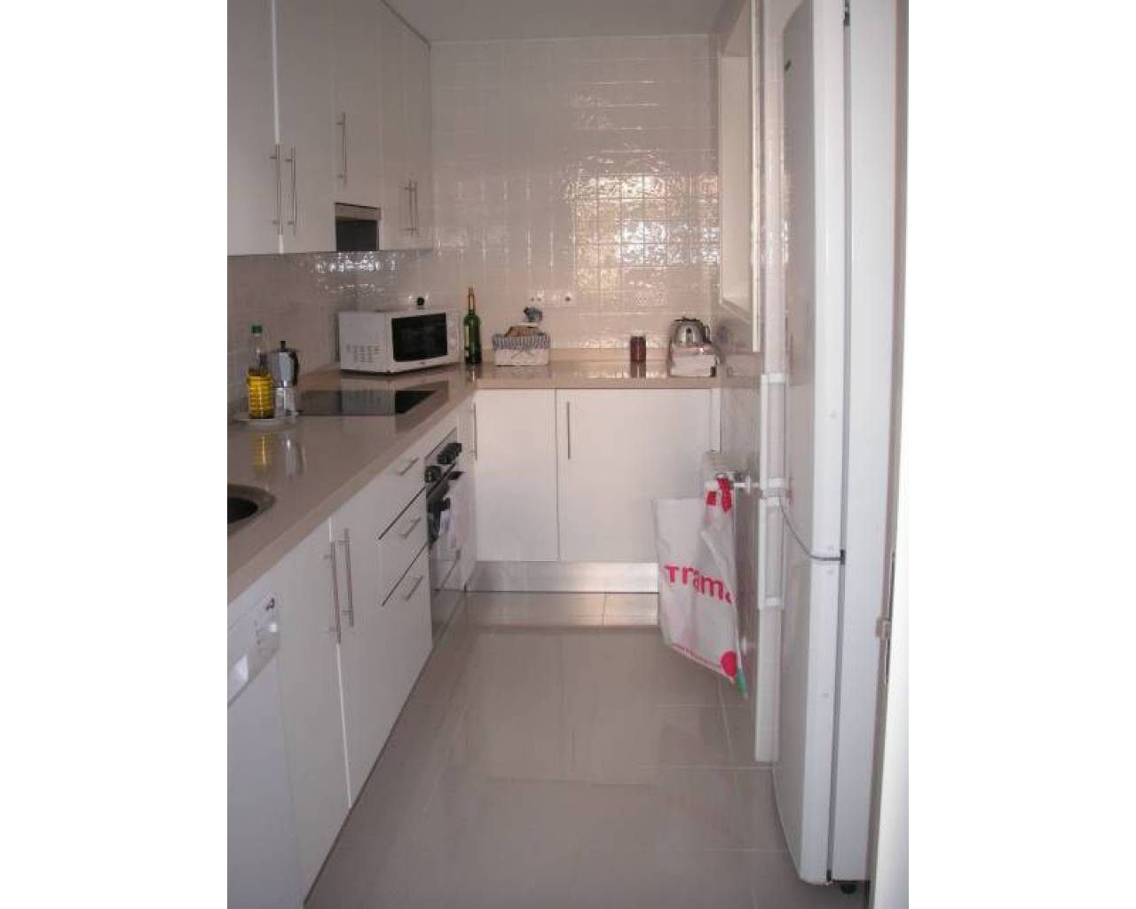 Sale - Apartment - Roda