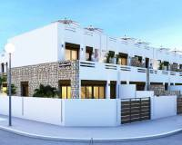 New Build - Townhouse - Torre de La Horadada - Torre De Horadada